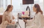ドキュメンタリーMOVIE「Lu'sファッション」に衣理クリニック表参道が出演いたしました イメージ