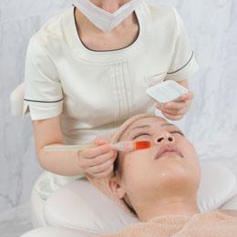 Làm trắng da – Eri Clinic Omotesando イメージ