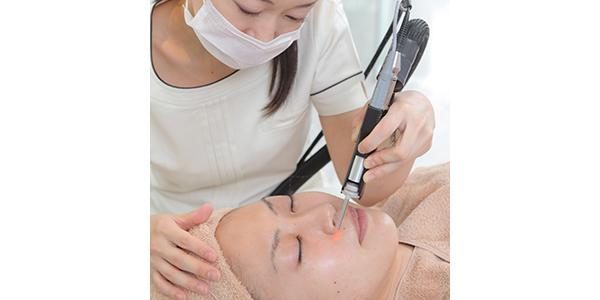 Redness (Capillary Telangiectasia)Treatment - Eri Clinic