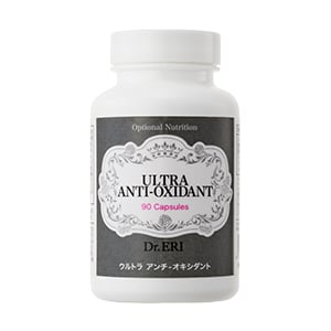 Ultra anti-oxidant【90 tablets】 イメージ