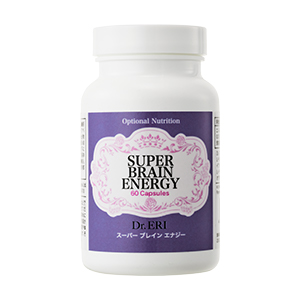 Supplement Super Brain Energy[60 tablets] イメージ
