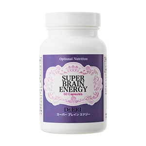 Supplement Super Brain Energy[90 viên] イメージ