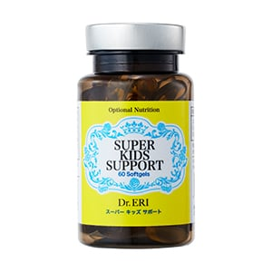 Supplements Super Kids Support[60 gel] イメージ