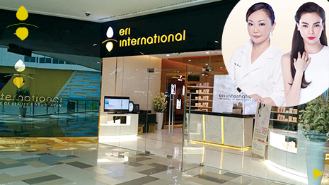 Eri International tại Việt Nam.
