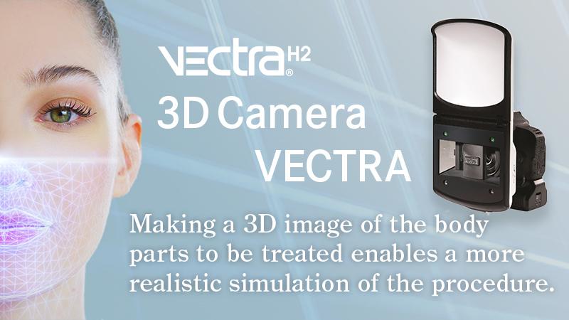 3D Camera VECTRA