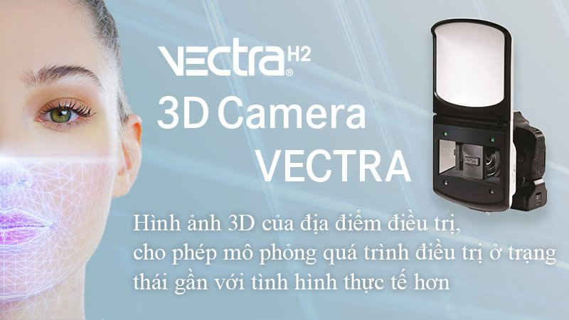 3DCameraVECTRA